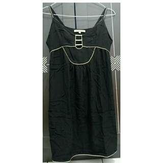 DRESS BLACOLD prelovedbyinne