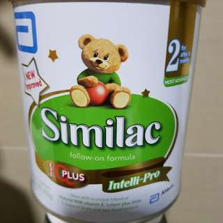 Similac Stage 2 Brand new