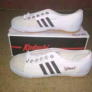 Sepatu Kodachi Darkgray size 40