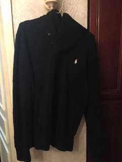 Polo Ralph Lauren全新衛衣只剪牌