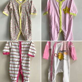 PL sleepsuit next