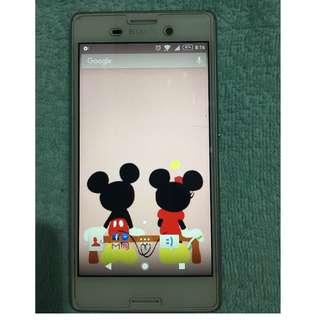 Sony M4 Aqua Phone
