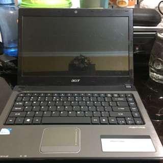 Acer 4741z murah