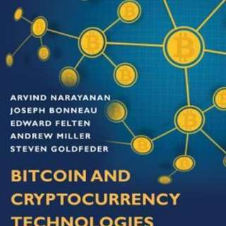 Bitcoin and Cryptocurrencies Technologies