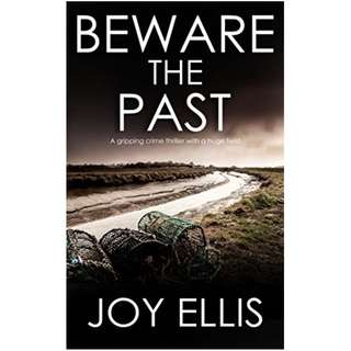 BEWARE THE PAST a gripping crime thriller with a huge twist BY JOY ELLIS