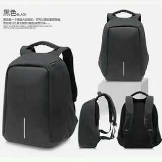 OC- Anti Theft BackPack