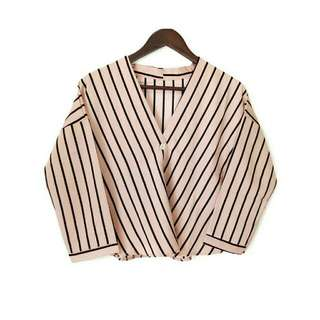 Blouse vivicen stripe premium part 2