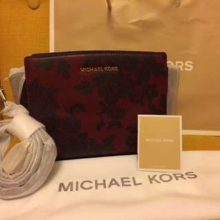 Authentic Michael Kors Bag (Bought in Hong Kong)