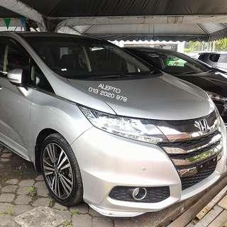 Honda Odyssey Absolute RC1