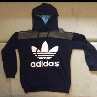 Adidas x Spoon candy hoodie