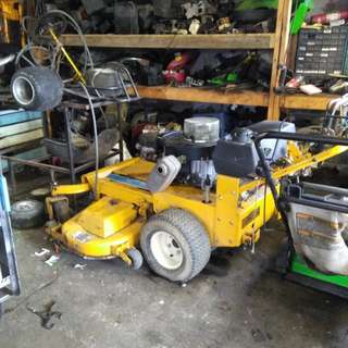 Commercial Cub Cadet Walk-Behind Mower