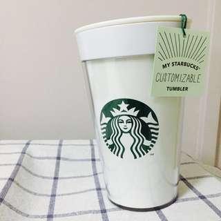 Starbucks Singapore - Starbucks Customizable Tumbler