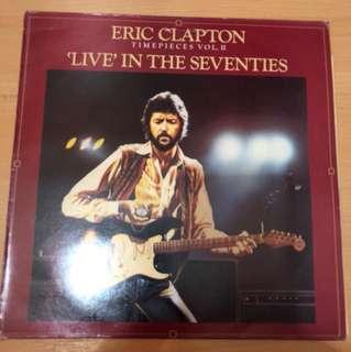 Eric clapton best vol 2