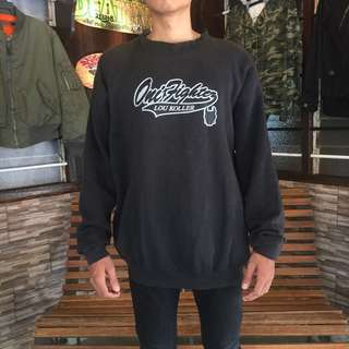 Sweatshirt (LEE x LOU KOLLER)