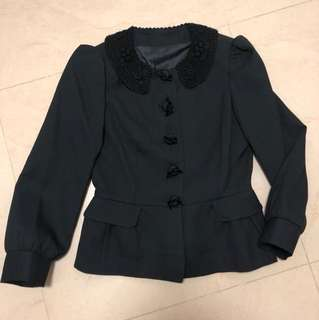 Flash sale ~ Valentino blazer jacket