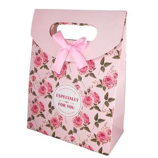 靚靚包裝紙袋paper giftbag