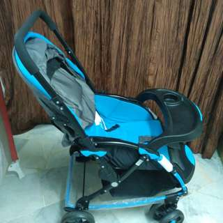 2in1 baby cradle stroller #15Off
