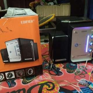 Speaker active edifier e3100