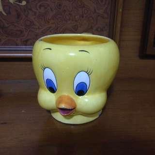 Mug/gelas vintage twitty