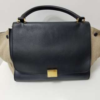 Celine medium size Trapeze Bag