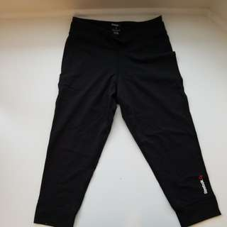 Reebok Capri leggings