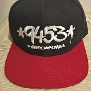 🚚 911 簽名帽#9453# 收藏用沒有帶過