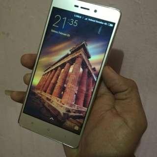 Xiaomi Redmi 3S Pro Ram 3/32