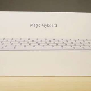 Brand new in box Apple magic keyboard 2