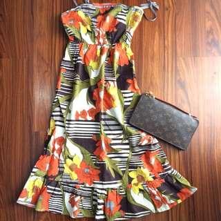 Miss De Flower Dress