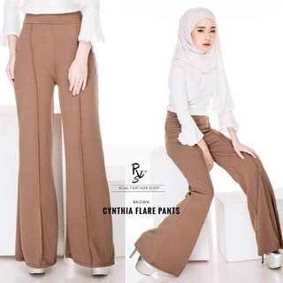 Cynthia Flare Pants