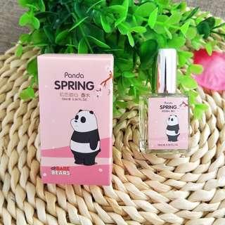 We bare bear first love sweetheart perfume