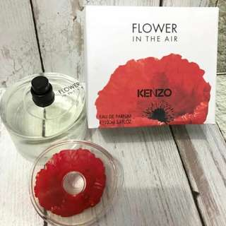 Premium Parfume: Flower in the air Kenzo