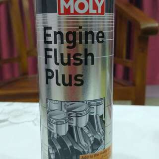 Liqui Molly Engine Flush Oil