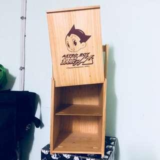 小飛俠 木盒