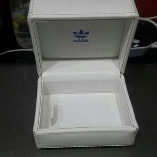 Adiddas watch box