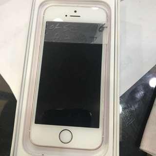 Iphone 5se 64gb