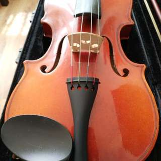 1/2 violin for beginner