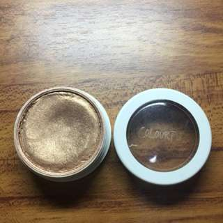 Colourpop Highliter (Glo Up)