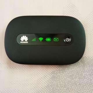 Huawei Pocket Wifi E5220s