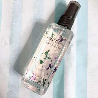 Missha perfume mist