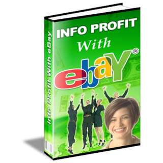 Info Profit With Ebay eBook