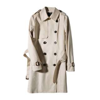NEW Trench Coat 全新風衣