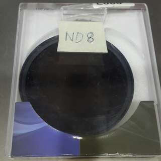 ND8 72mm