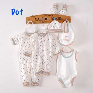 Bew baby born 8 pcs