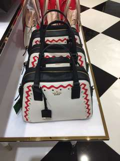 Kate Spade Bag (Authentic)