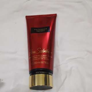 Victoria's Secret Pure Seduction Hand and Body Cream