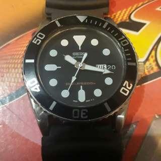 Seiko Divers Watch