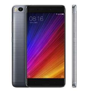 Xiaomi Mi 5S 64GB grey , NFC