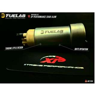 FUEL PUMP FUELAB