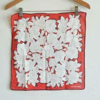 Handkerchief 2